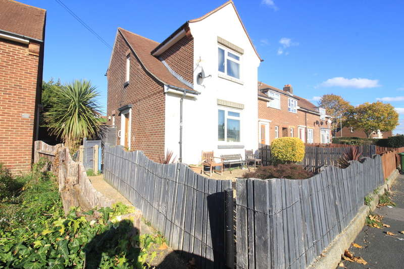 2 Bedrooms Semi Detached House for sale in Cheltenham Road, Portsmouth