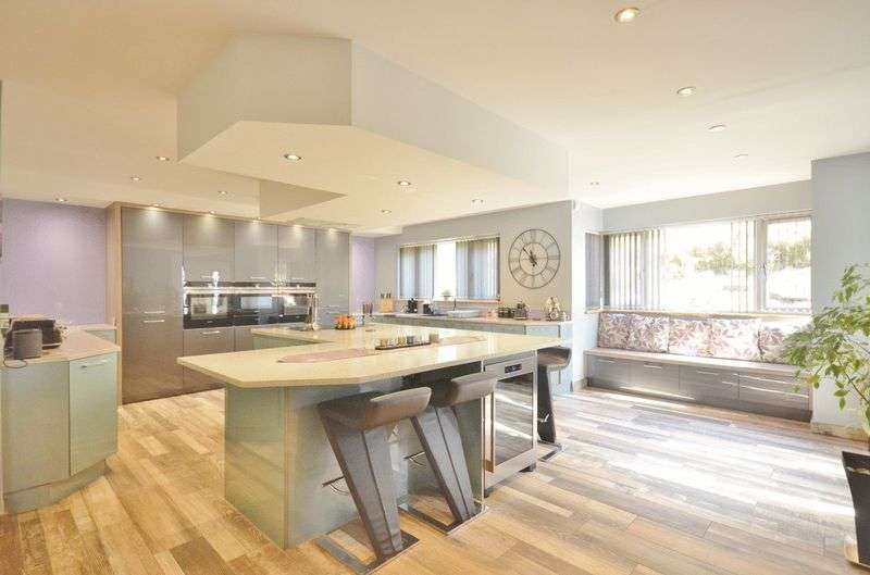 1 Bedroom Property for sale in Sea Mill Lane, St. Bees