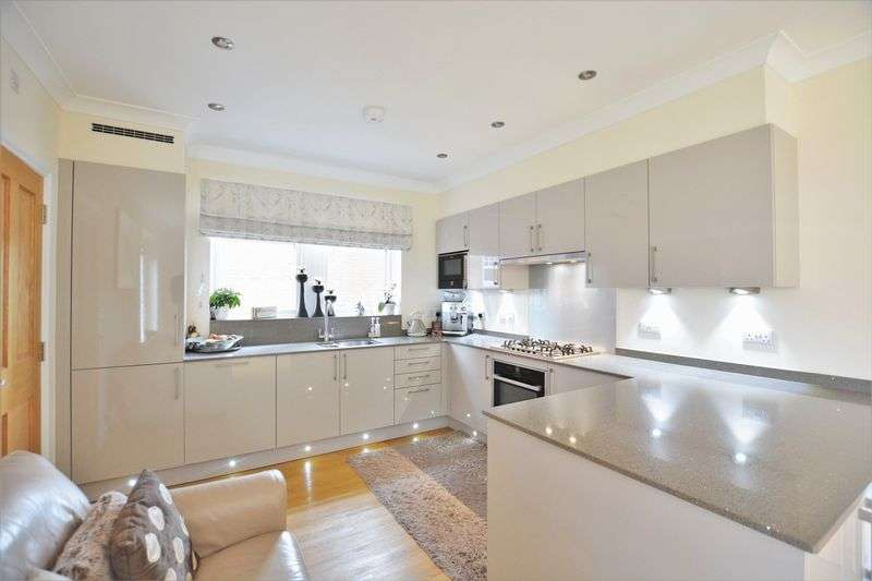 1 Bedroom Property for sale in Rigg Close, Cleator Moor