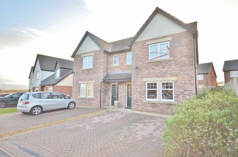 1 Bedroom Property for sale in Edderside Drive, Whitehaven