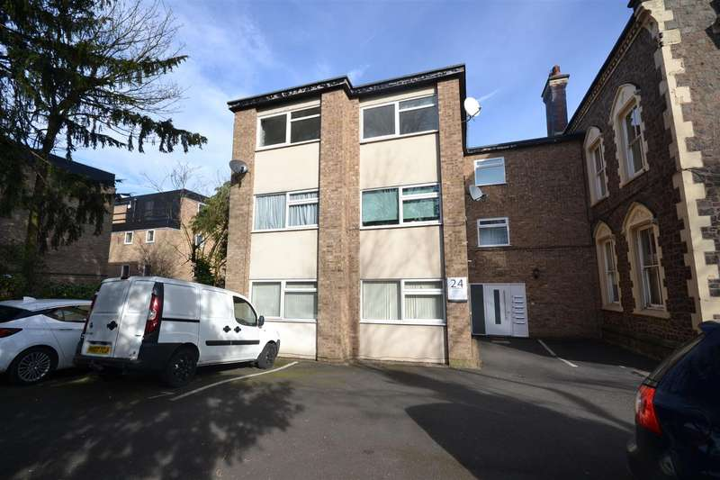 1 Bedroom Flat for sale in Stoneygate Road, Leicester