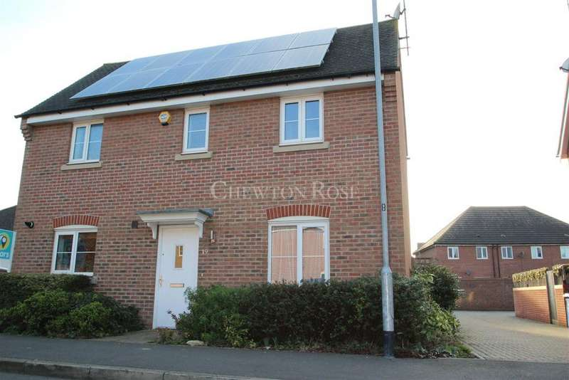 4 Bedrooms Detached House for sale in Butler Drive, Bracknell
