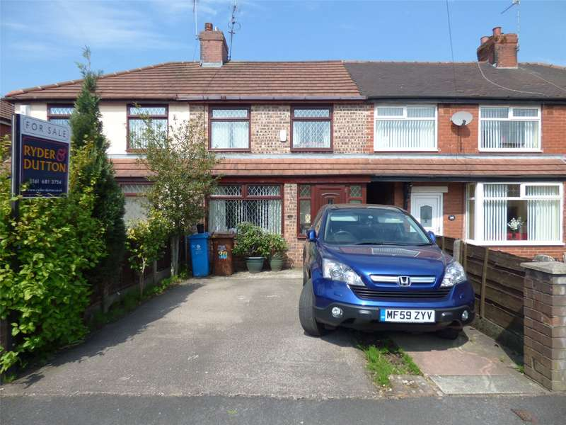 3 Bedrooms Town House for sale in Fife Avenue, Chadderton, Oldham, OL9