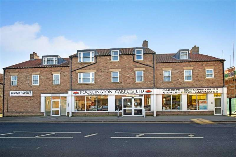 Commercial Property for sale in Commercial Street, Malton, North Yorkshire