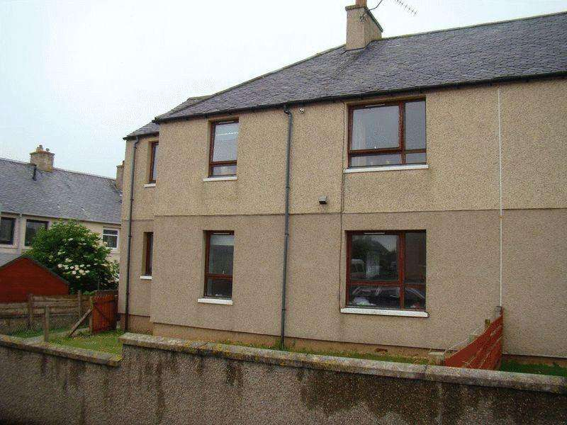 2 Bedrooms Apartment Flat for sale in 2 Holborn Avenue, Thurso, Caithness, KW14 7JR