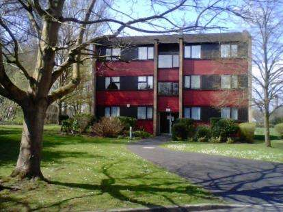 2 Bedrooms Flat for sale in Glaisdale Road, Fishponds, Bristol