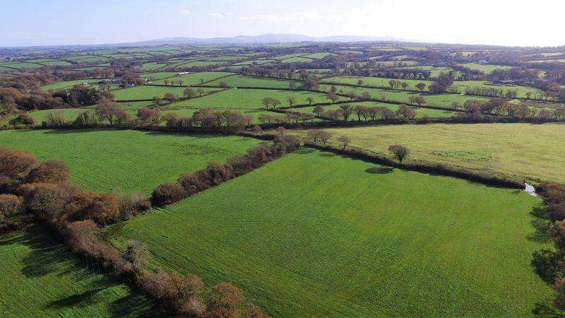 Land Commercial for sale in Beaworthy
