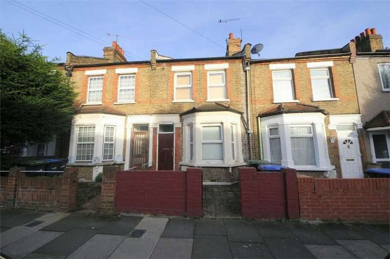 2 Bedrooms Terraced House for sale in Sheldon Road, London