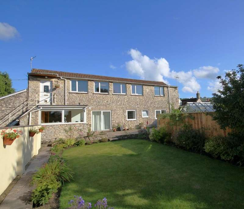2 Bedrooms Flat for sale in Gordan House, Bishop Sutton