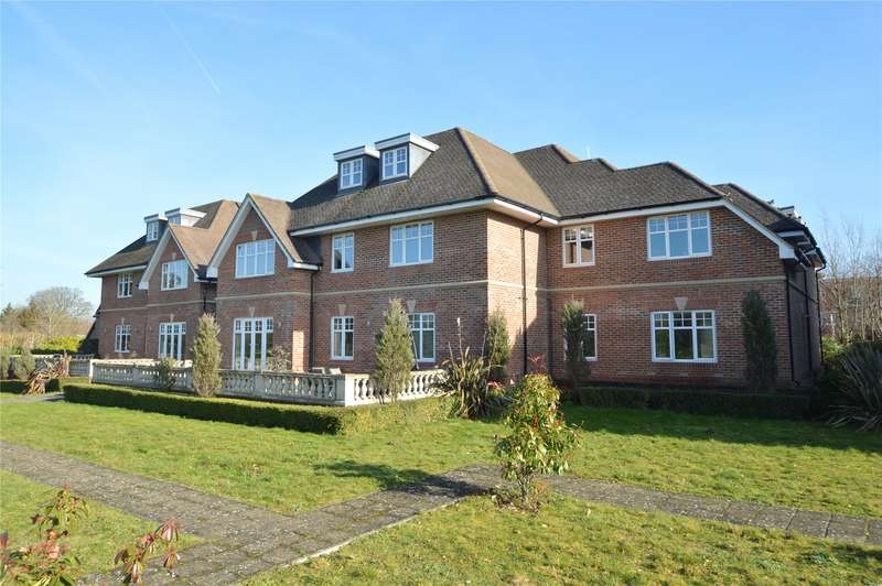 2 Bedrooms Apartment Flat for sale in Imperial Place, Shoppenhangers Road, Maidenhead, Berkshire, SL6