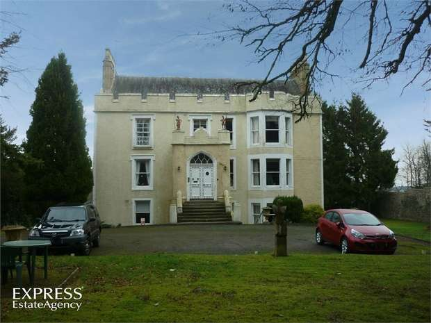 3 Bedrooms Flat for sale in Coldingham, Eyemouth, Scottish Borders