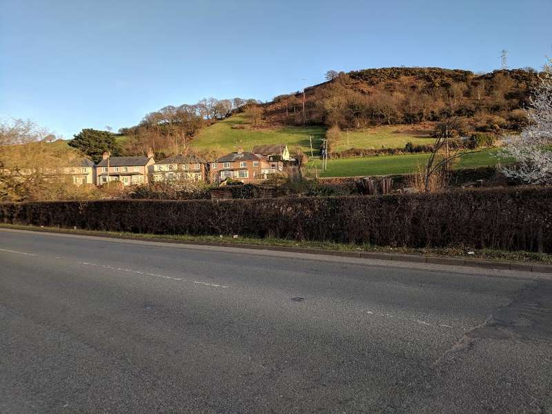 Land Commercial for rent in High Street, Dolwyd, Mochdre, LL28 5HS