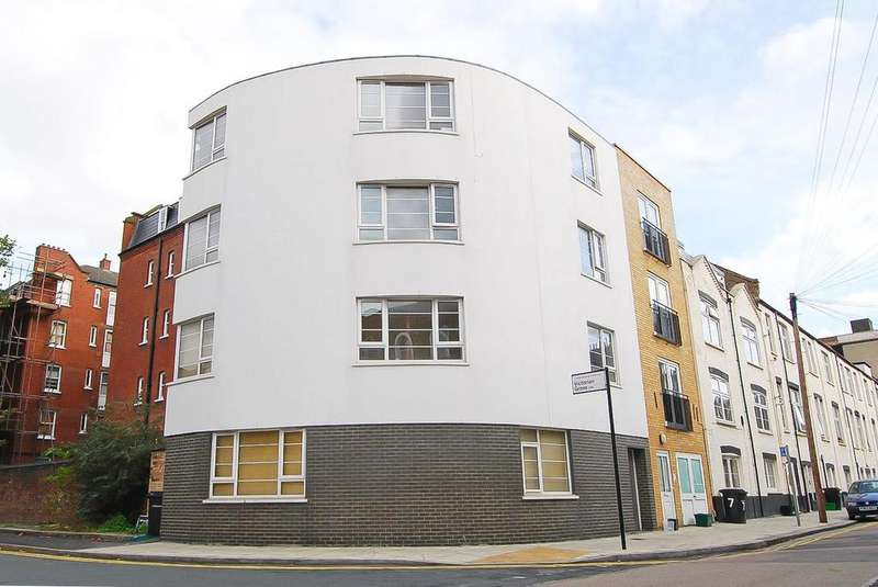 1 Bedroom Apartment Flat for sale in Beatty Road, Stoke Newington, London