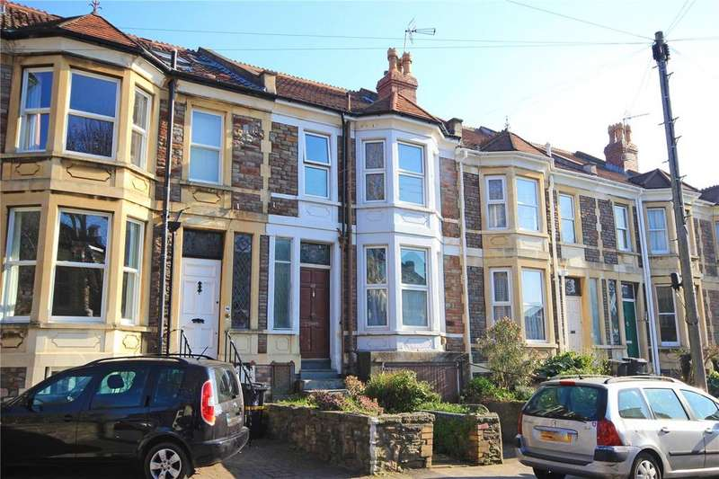 3 Bedrooms Terraced House for sale in Elton Road, Bishopston, Bristol, BS7