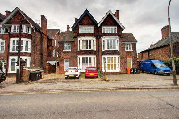 8 Bedrooms Property for sale in Victoria Park Road, Leicester