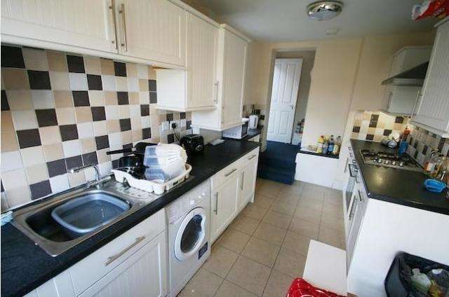 5 Bedrooms Maisonette Flat for rent in Audley Road, South Gosforth , Newcastle upon Tyne NE3