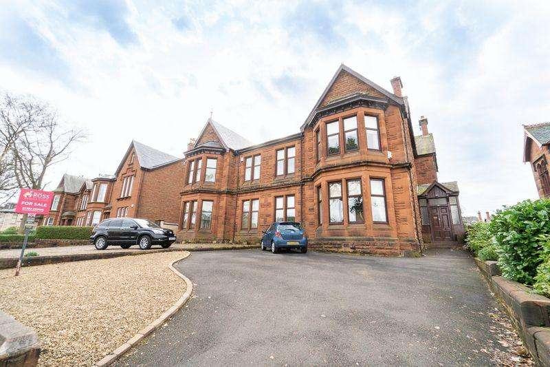 5 Bedrooms Semi-detached Villa House for sale in 49 London Road , Kilmarnock , KA3 7AG