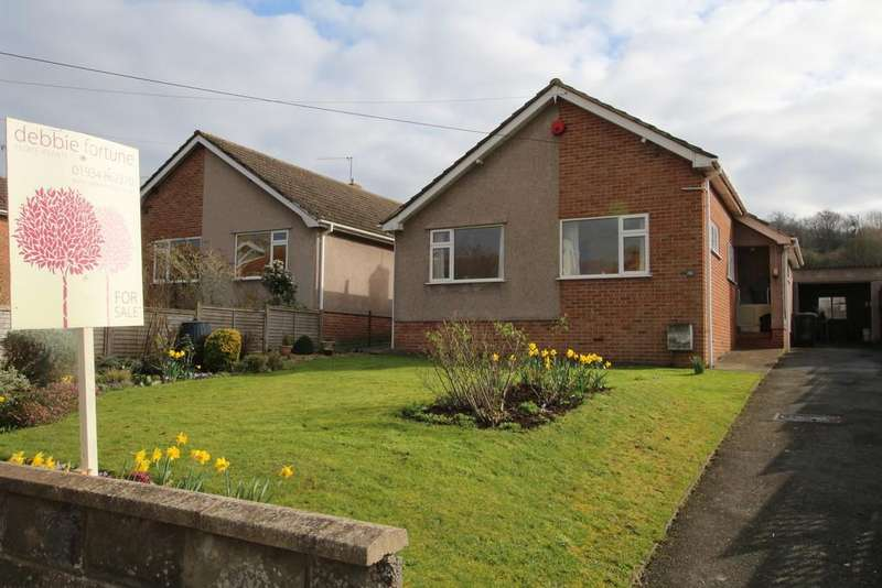 3 Bedrooms Detached Bungalow for sale in Modernization opportunity