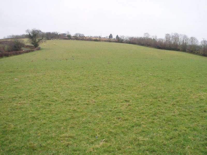 Farm Land Commercial for sale in Drefach Felindre, Llandysul, Carmarthenshire, Drefach Felindre SA44