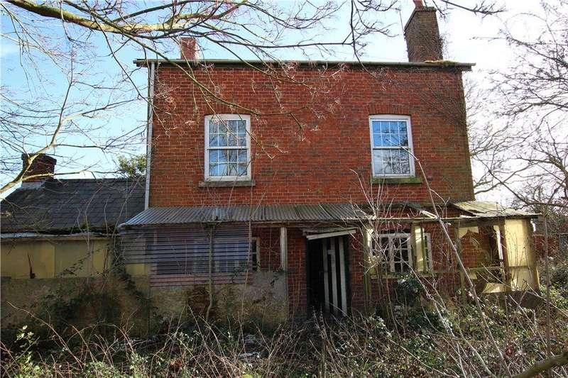 3 Bedrooms Detached House for sale in Haye Lane, Mappleborough Green, Studley, Warwickshire, B80