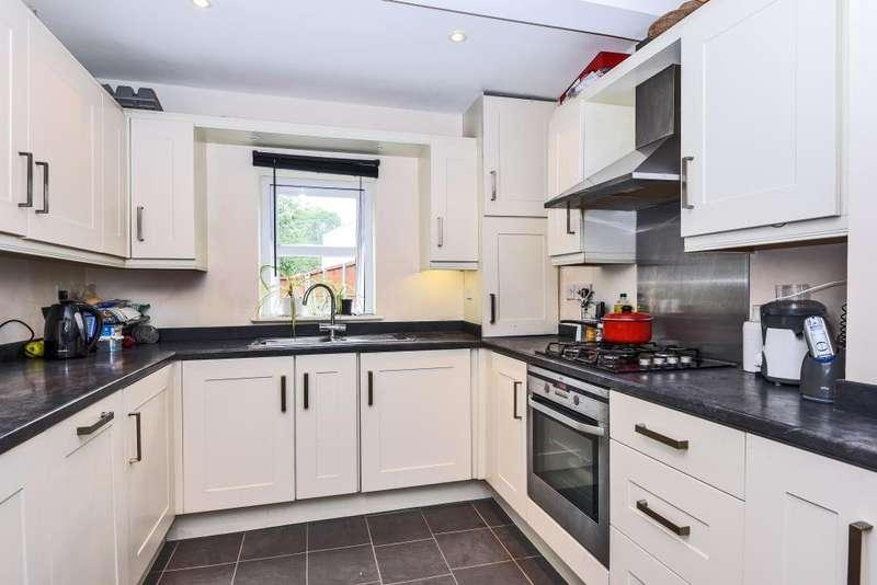2 Bedrooms House for sale in Windsor, Berkshire, SL4