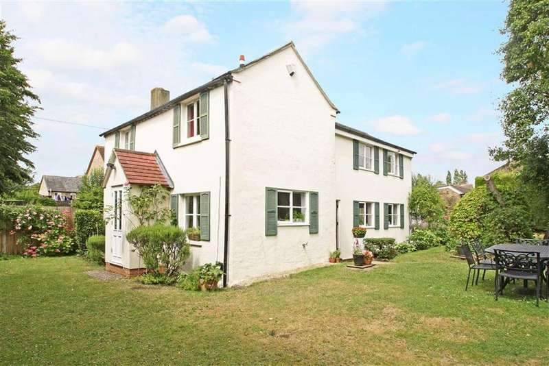 3 Bedrooms Cottage House for sale in Bracken Road, Maidenhead, Berkshire
