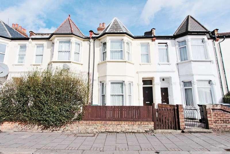 4 Bedrooms House for sale in Philip Lane, London, N15