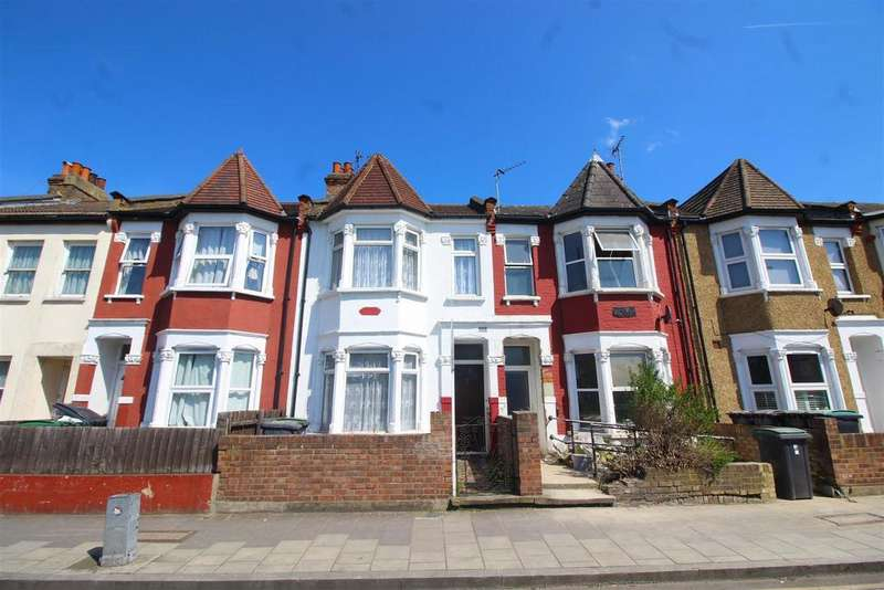 3 Bedrooms Terraced House for sale in Philip Lane, London