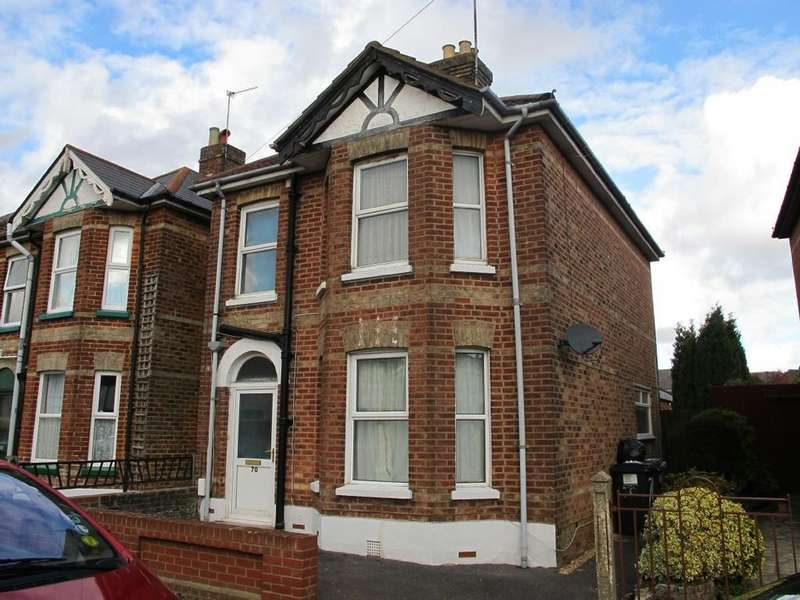 5 Bedrooms House for rent in Cardigan Road, Winton, Bournemouth