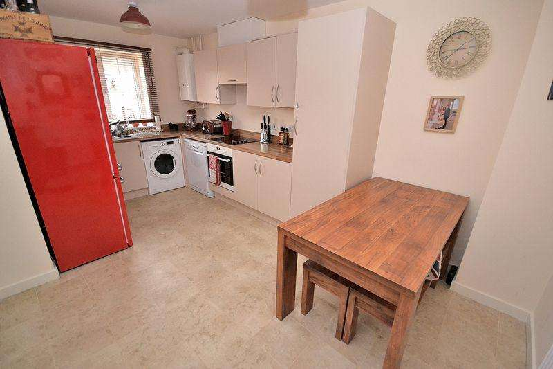 3 Bedrooms Semi Detached House for sale in A larger than average garden and parking for 3 cars...