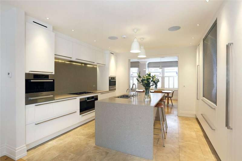 5 Bedrooms House for sale in Danemere Street, West Putney, London