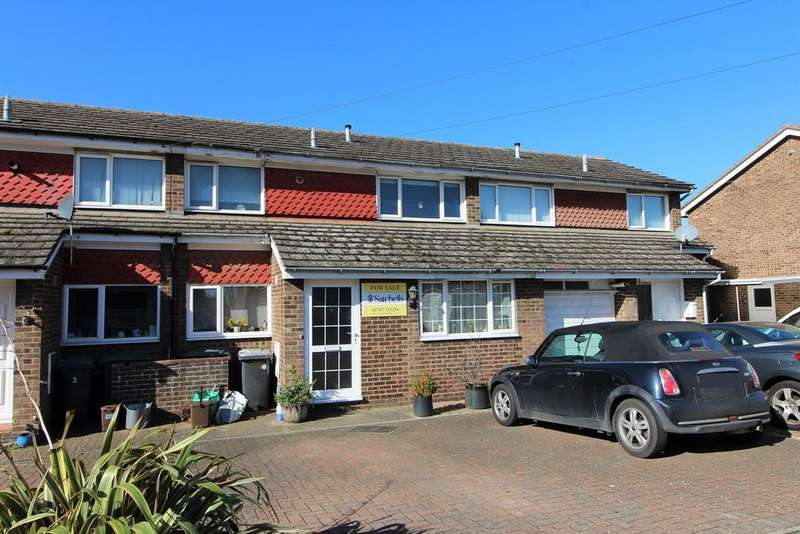 3 Bedrooms Terraced House for sale in Birch Road, Biggleswade, SG18