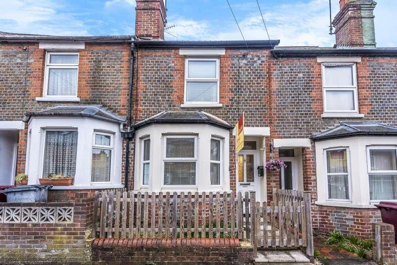 2 Bedrooms House for sale in Brighton Road, Earley, RG6
