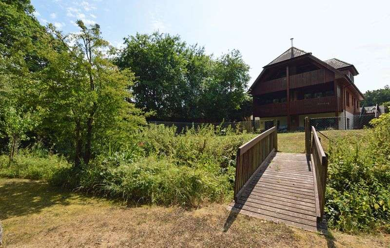 Property for sale in Frith End Road, Frith End