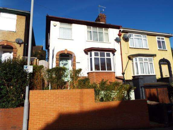 5 Bedrooms Semi Detached House for rent in Farley Hill, Luton LU1