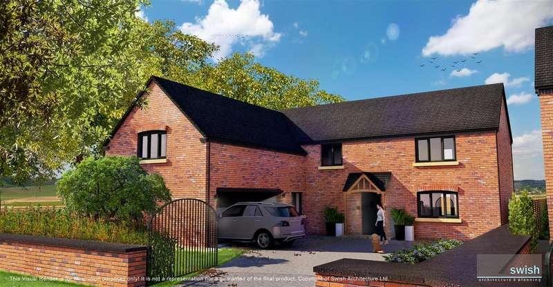 5 Bedrooms Detached House for sale in Langar Road, Barnstone, Nottingham