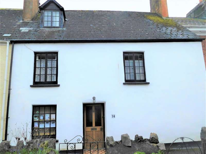 4 Bedrooms House for sale in Majorfield Rd, Topsham
