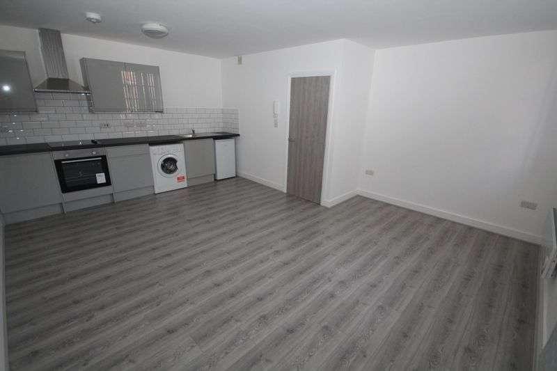 1 Bedroom Property