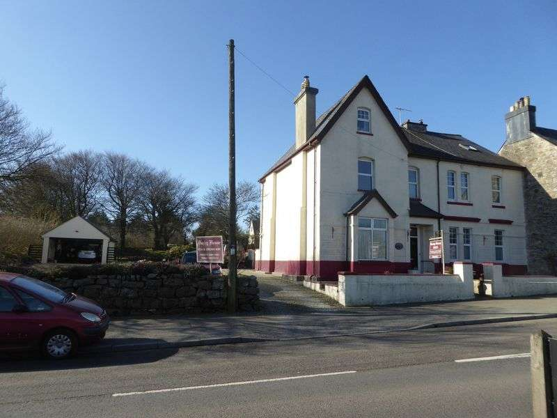 8 Bedrooms Property for sale in Princetown, Devon