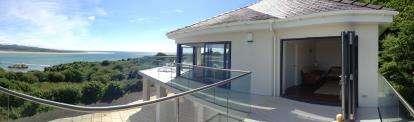 4 Bedrooms Detached House for sale in Borth-Y-Gest, Porthmadog, Gwynedd, ., LL49