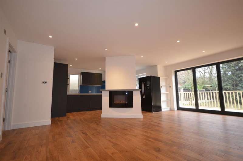 7 Bedrooms Bungalow for sale in Barn Hill, Wembley Park, HA9 9JX
