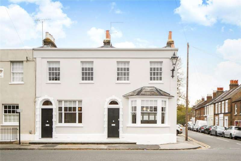 3 Bedrooms House for sale in Grove Road, Windsor, Berkshire