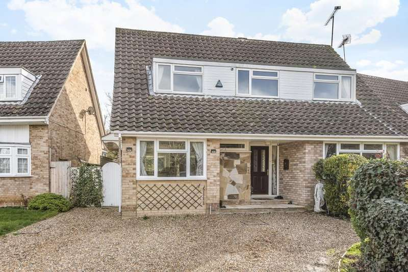 4 Bedrooms Detached House for sale in The Pagoda, Maidenhead, SL6