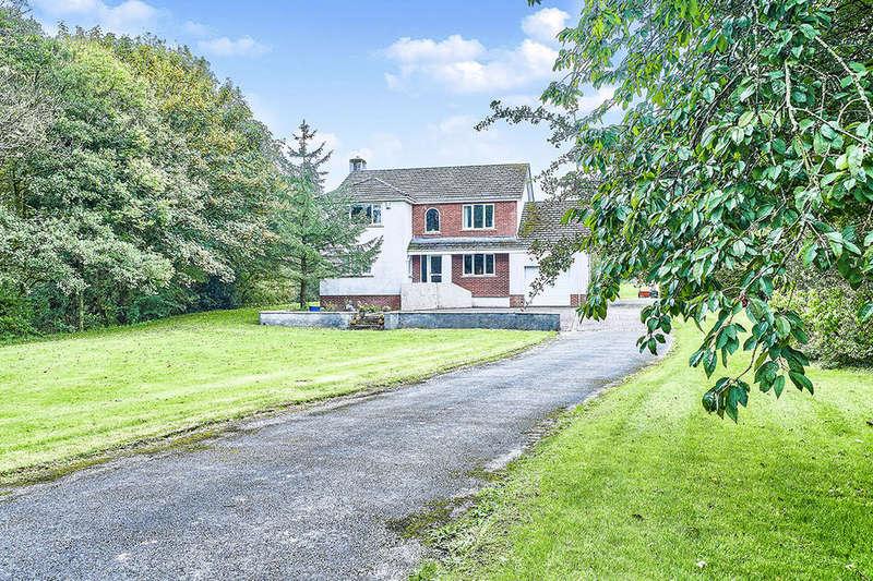 4 Bedrooms Property for sale in Bridgefoot, Workington, CA14