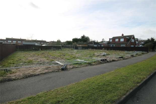 Land Commercial for sale in Land at Falcon Avenue, Bedford