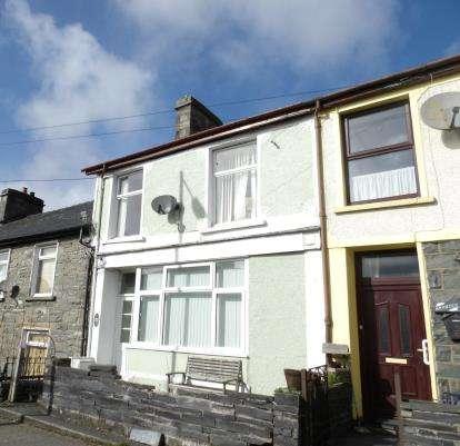 House for sale in Pen Y Bryn, Ffestiniog, Blaenau Ffestiniog, Gwynedd, LL41