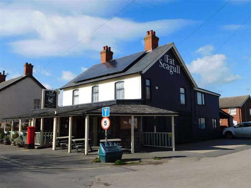 4 Bedrooms Detached House for sale in Sea Lane, Sandilands, Mablethorpe, LN12 2RQ