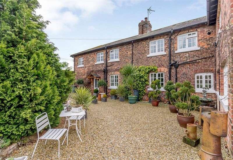 4 Bedrooms Detached House for sale in Ingmanthorpe Grange Cottages, Ingmanthorpe, Wetherby, North Yorkshire, LS22