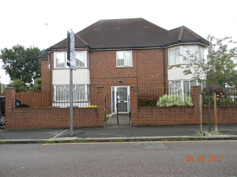 5 Bedrooms Detached House for sale in , MIDDLESEX, HA0