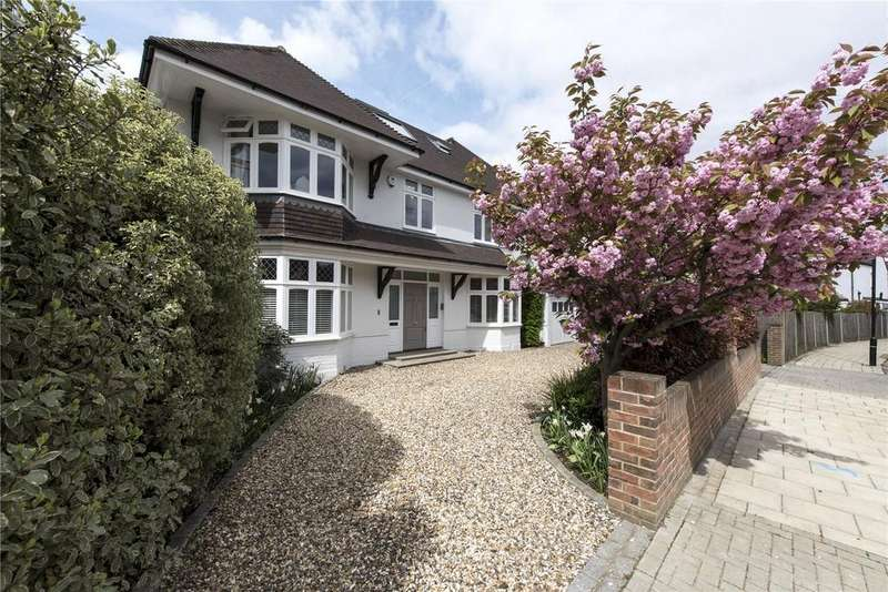 6 Bedrooms Detached House for sale in Hoadly Road, London, SW16